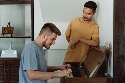 Mettre à disposition de tous des moyens pédagogiques autour du piano