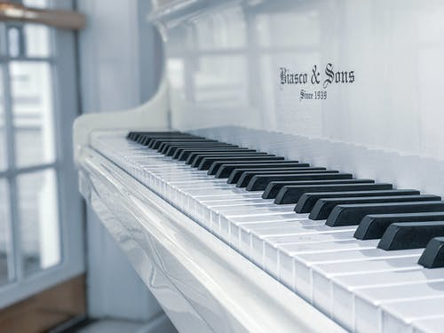Un guide complet de l'apprentissage du piano